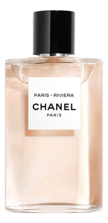 Chanel Paris Riviera: туалетная вода 125мл chanel n 5 leau туалетная вода 50 мл