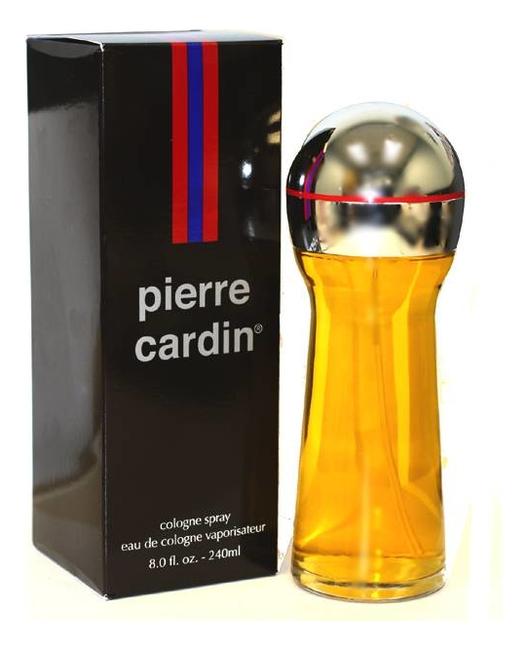 Pierre Cardin Pour Monsieur: одеколон 240мл рубашка pierre cardin pierre cardin pi365emgrag5