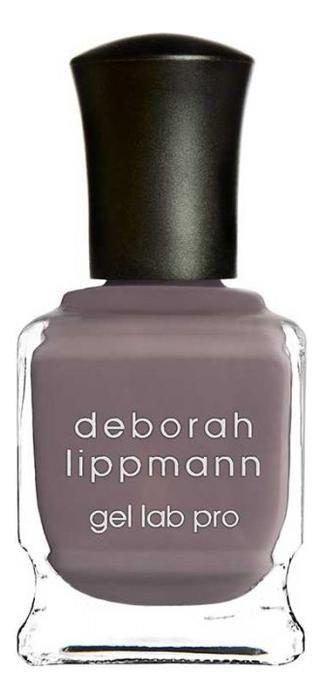 Лак для ногтей Gel Lab Pro Color 15мл: Love in the Dunes deborah lippmann gel lab pro color sea of love лак для ногтей 15 мл