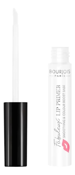 Праймер для губ Fabuleux Lip Primer Smoothing & Colour Boost Base 6мл 3ina праймер для губ the lip primer 10 мл beige
