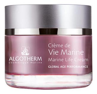 Омолаживающий крем для лица Marine Life Cream 50мл