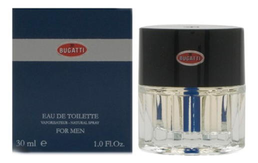 Bugatti Homme: туалетная вода 30мл кеды bugatti bugatti bu182amedlo9