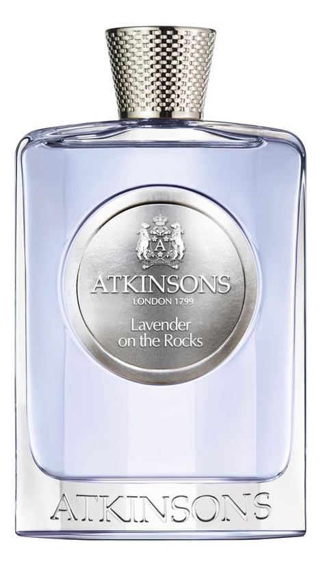 Atkinsons Lavender On The Rocks: парфюмерная вода 2мл atkinsons lavender on the rocks парфюмерная вода 100мл