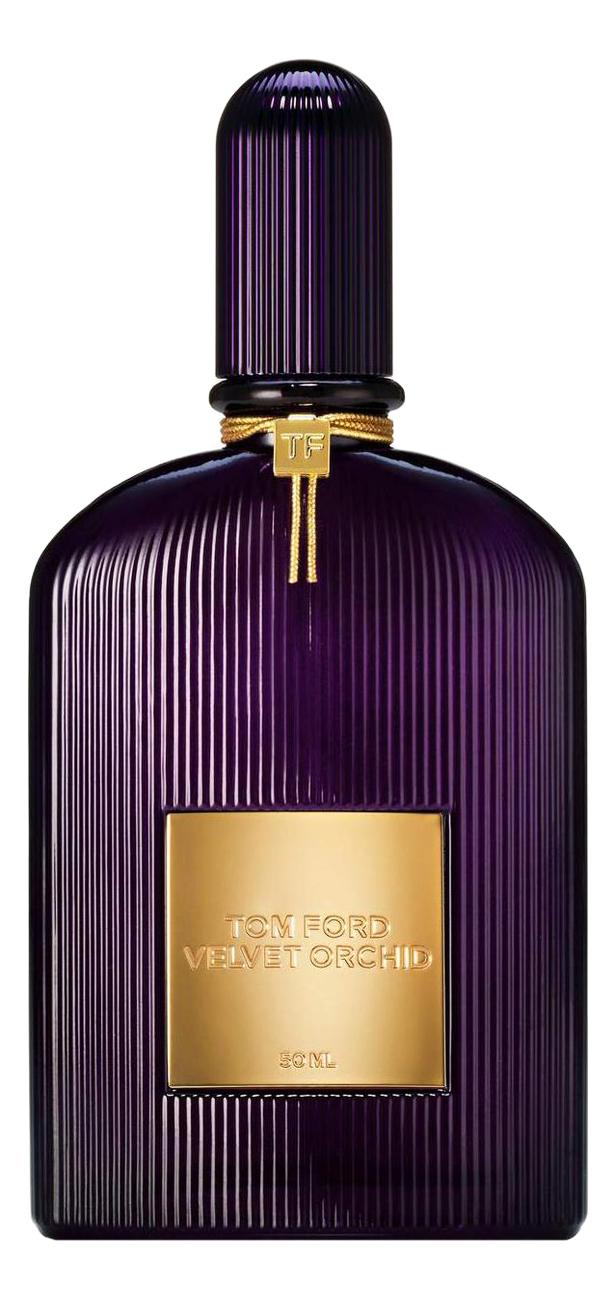 Tom Ford Velvet Orchid: парфюмерная вода 3*5мл tom ford velvet orchid парфюмерная вода 3 5мл