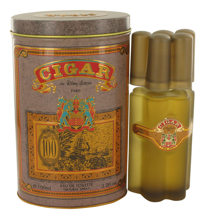 Remy Latour Cigar: туалетная вода 100мл вино chateau latour 2003 г