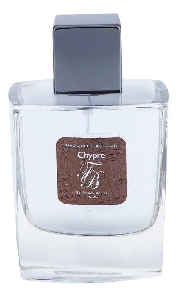 Franck Boclet Chypre: парфюмерная вода 2мл