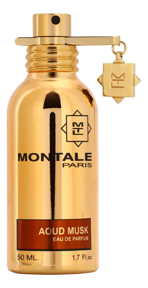 Montale Aoud Musk: парфюмерная вода 50мл montale aoud night туалетные духи 100 мл