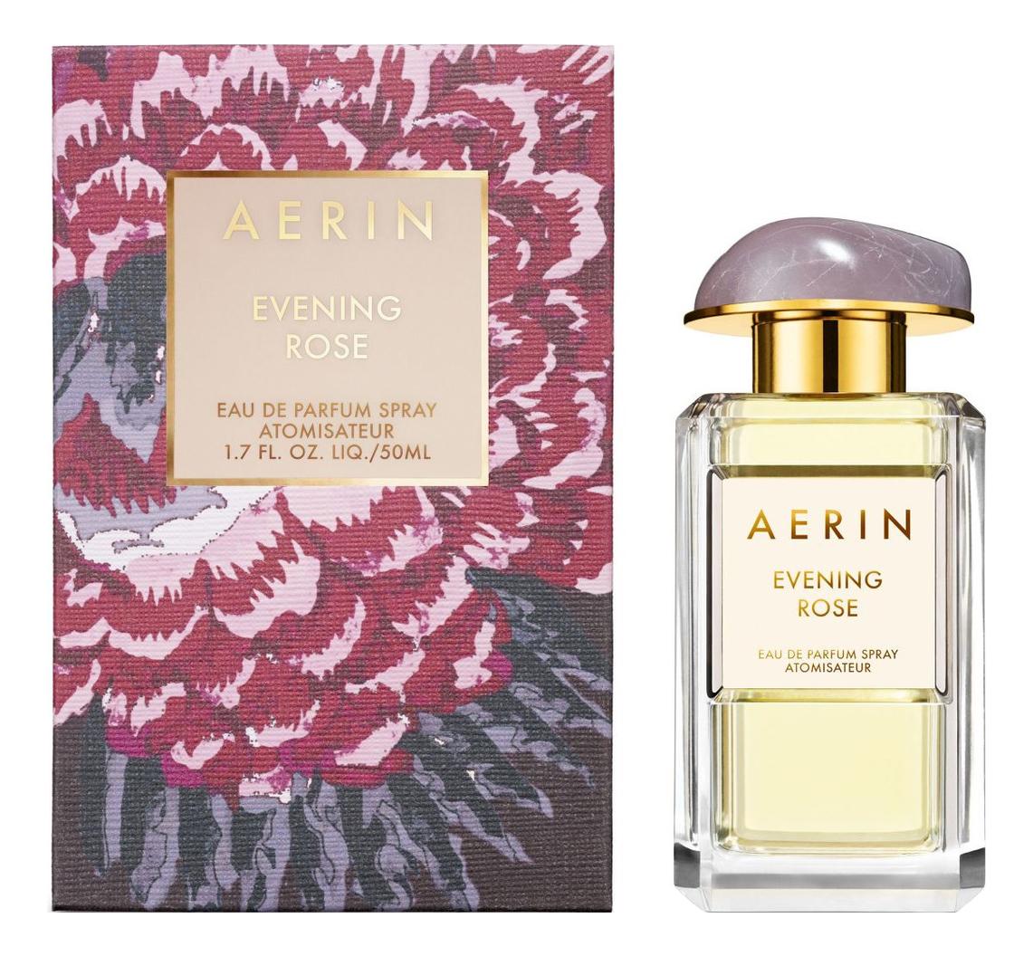 Aerin Lauder Evening Rose: парфюмерная вода 50мл