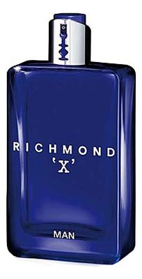 John Richmond Richmond X Man: туалетная вода 75мл тестер рюкзак john richmond john richmond jo003bwgggh0