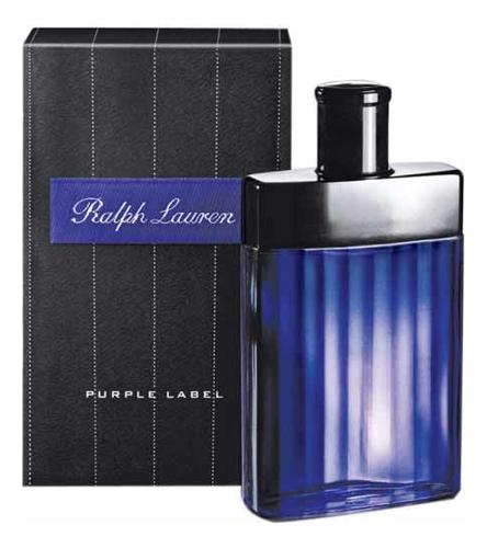 Ralph Lauren Purple Label: туалетная вода 125мл ralph lauren polo ultra blue туалетная вода 125мл
