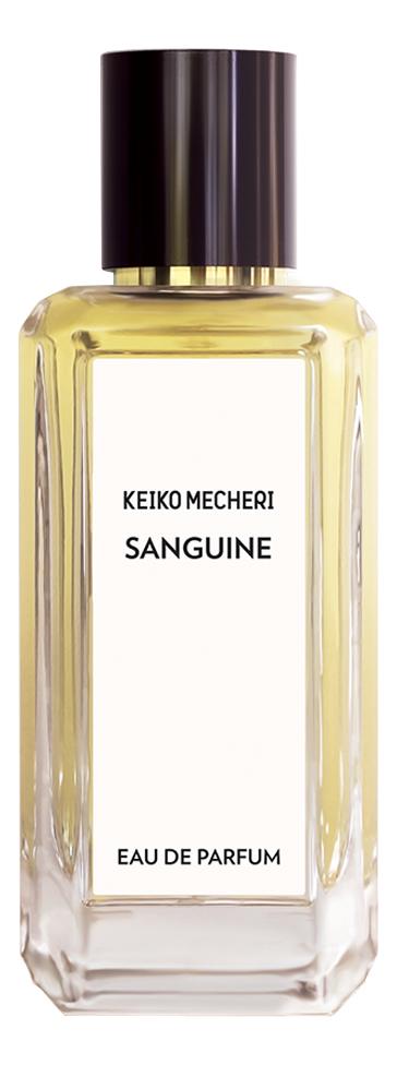 Keiko Mecheri Sanguine: парфюмерная вода 2мл keiko mecheri grenats парфюмерная вода 2мл