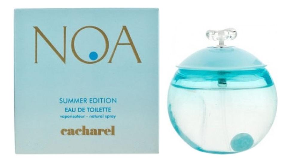 Cacharel Noa Summer Edition: туалетная вода 50мл cacharel liberte туалетная вода 50мл
