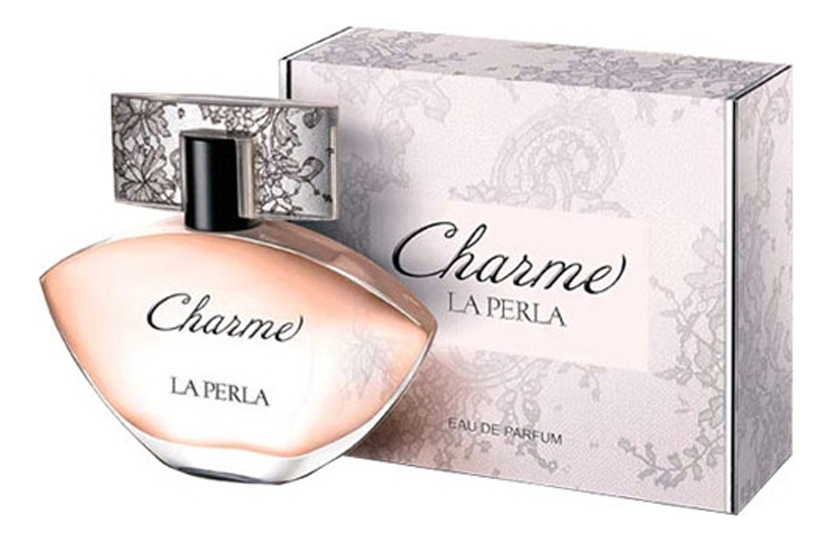La Perla Charme: парфюмерная вода 50мл купальник la perla