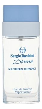 Sergio Tacchini Donna South Beach Essence: туалетная вода 30мл тестер sergio tacchini donna