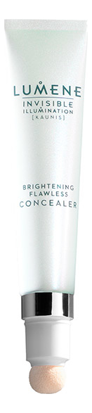 Подсвечивающий консилер Invisible Illumination Brightening Flawless Concealer 10мл: Universal Light