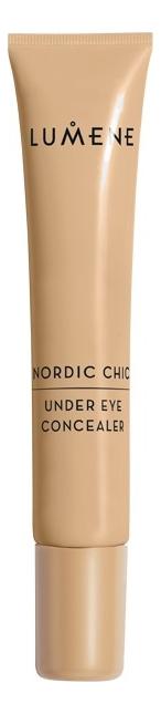 Консилер для области вокруг глаз Nordic Chic Under Eye Concealer 5мл тональное средство консилер skin concealer 2 5мл s205 medium tan
