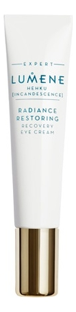 Восстанавливающий крем-уход для области вокруг глаз Nordic Repair Radiance Restoring Recovery Eye Cream 15мл