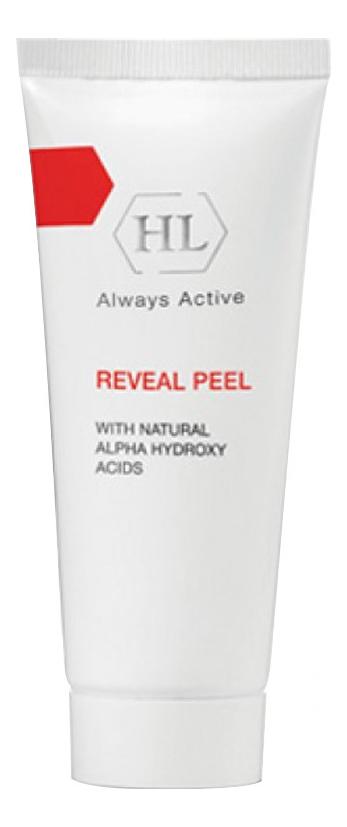 Пилинг-гель для лица Reveal Peel With Natural Alpha Hydroxy Acids 75мл extreme peel holy land