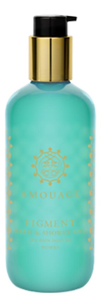 Amouage Figment Woman: гель для душа 300мл 5pcs lot realtek rts5138 5138