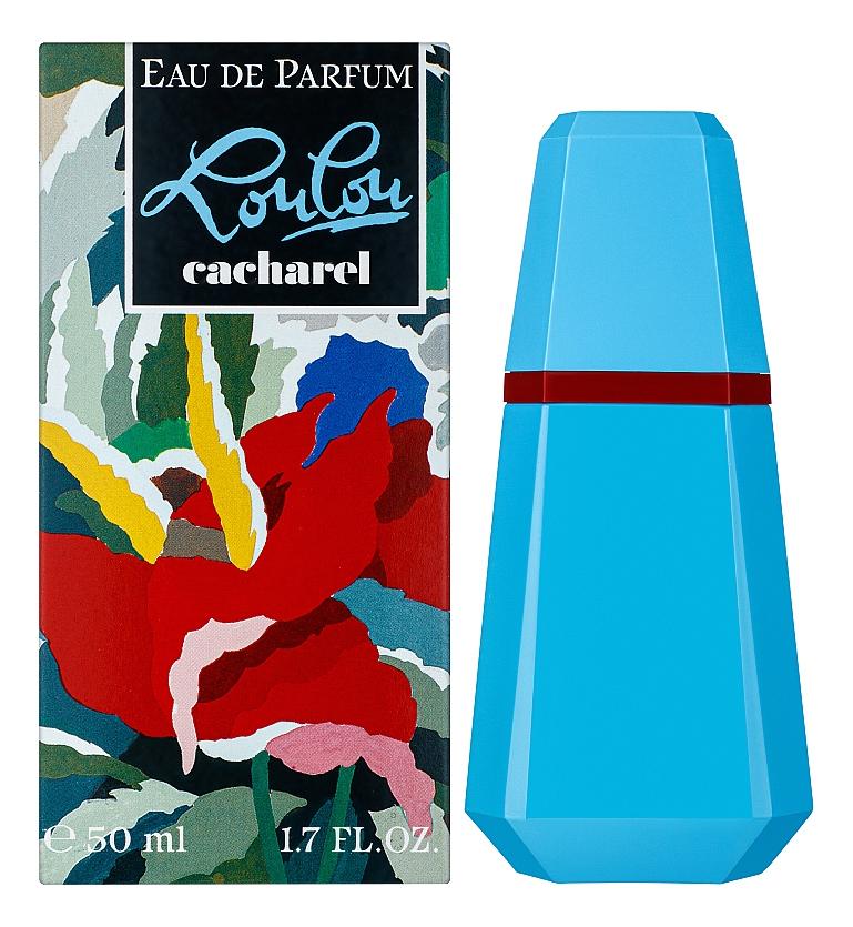 Cacharel Lou Lou: парфюмерная вода 50мл джинсы cacharel