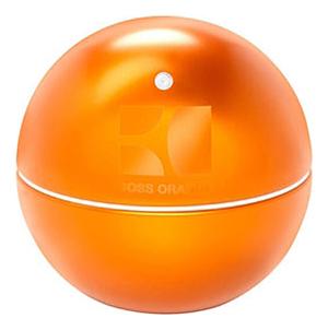 Hugo Boss Boss In Motion Orange Made For Summer: туалетная вода 40мл тестер