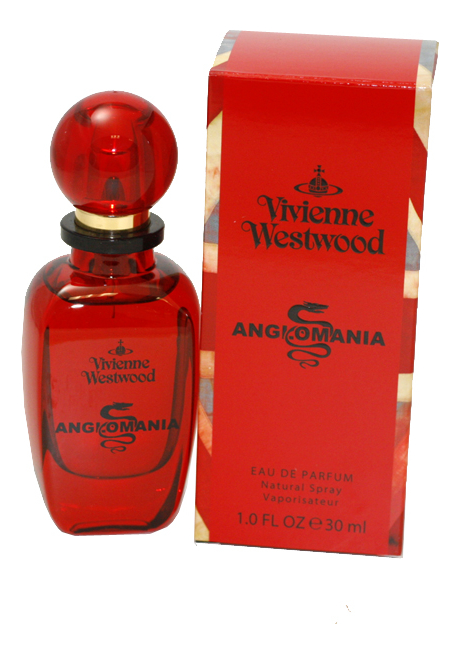 Vivienne Westwood Anglomania: парфюмерная вода 30мл