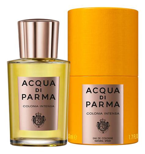 Acqua Di Parma Colonia Intensa: одеколон 50мл