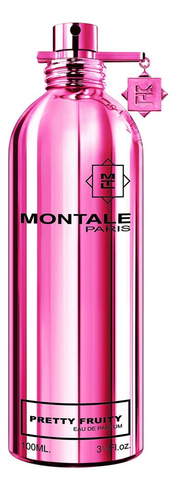 Montale Pretty Fruity: парфюмерная вода 100мл тестер montale aoud sense туалетные духи тестер 100 мл