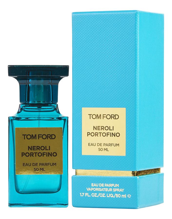 Tom Ford Neroli Portofino: парфюмерная вода 50мл montale aoud night туалетные духи 100 мл