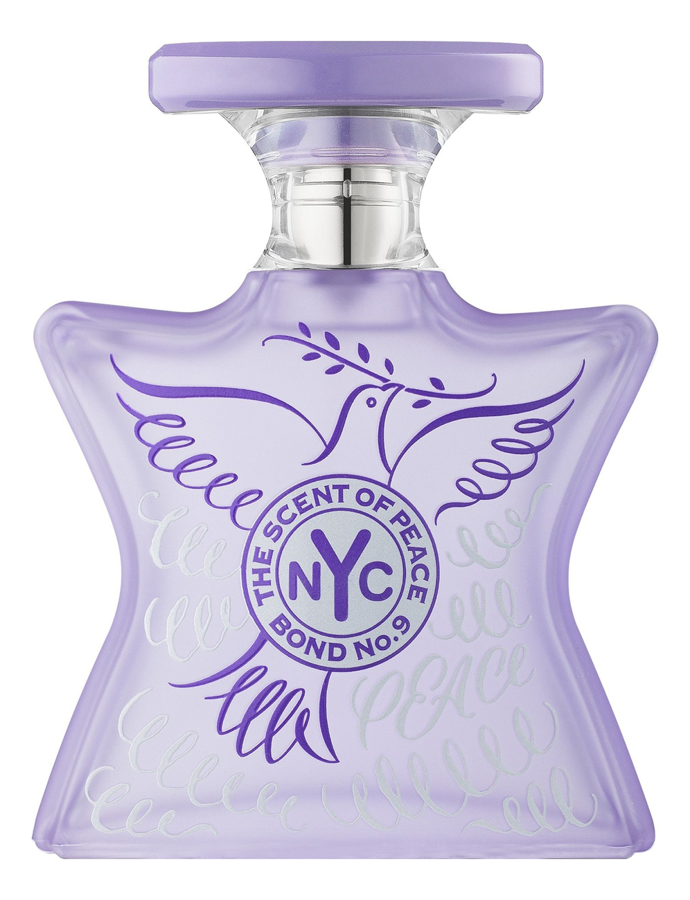Bond No 9 The Scent of Peace: парфюмерная вода 2мл bond of fire