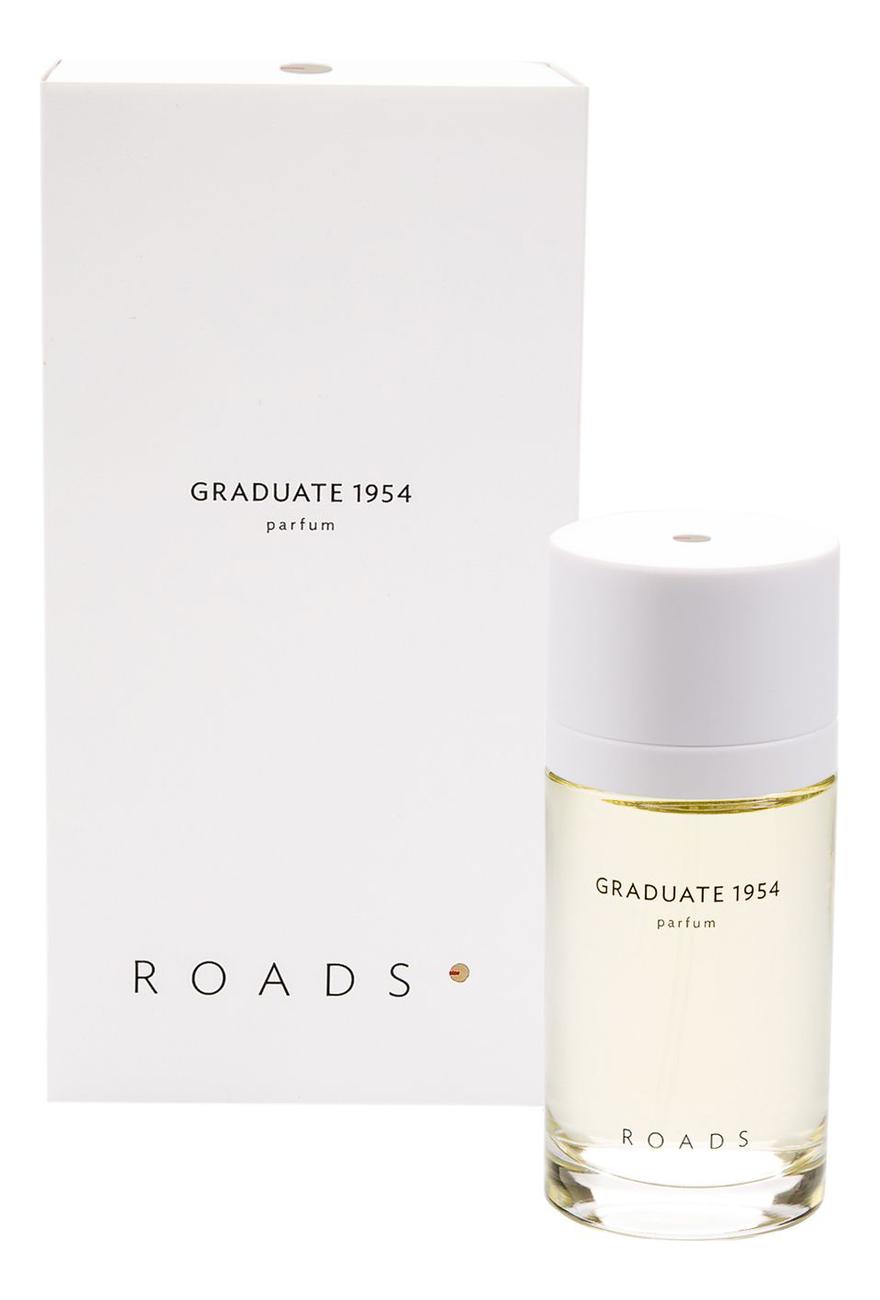 Roads Graduate 1954: духи 50мл благовония hem open roads открытые дороги 20 палочек