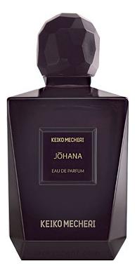 Keiko Mecheri Johana : парфюмерная вода 2мл keiko mecheri camellia парфюмерная вода 2мл