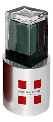 Jean Luc Amsler Homme: дезодорант твердый 75г jean luc rinaudo telepresence in training