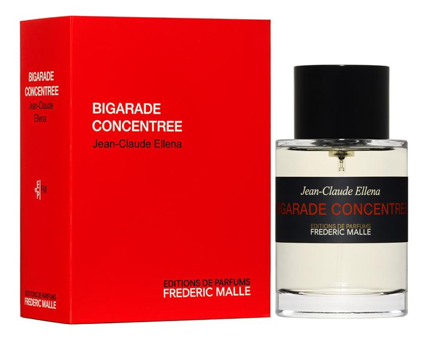 Frederic Malle Bigarade Concentree: туалетная вода 100мл frederic malle bigarade concentree eau de parfum