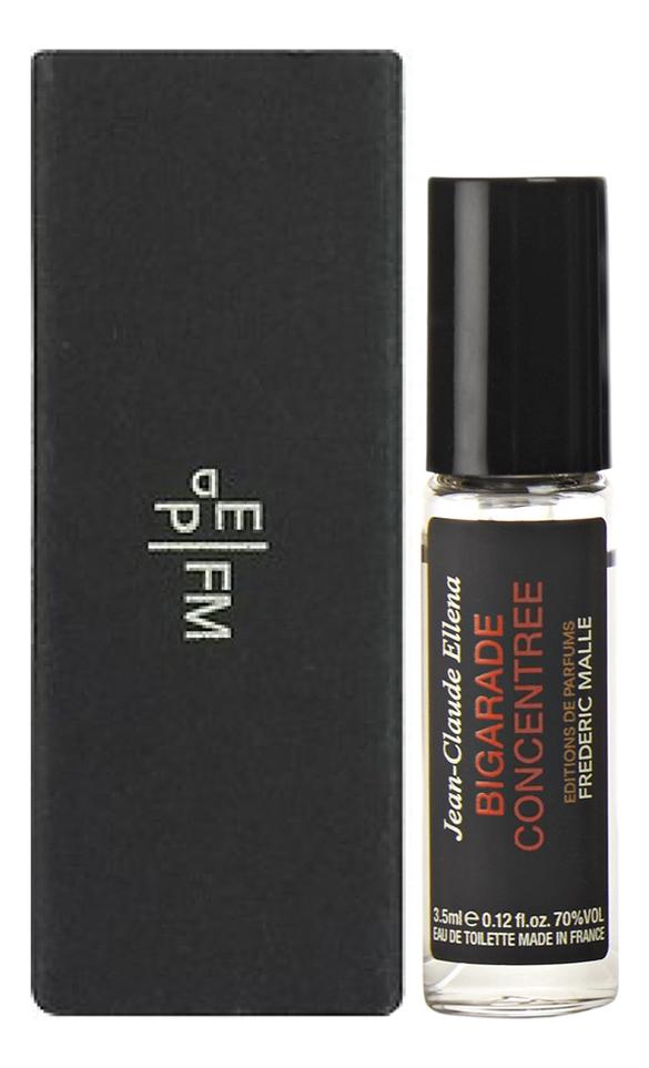 Frederic Malle Bigarade Concentree: туалетная вода 3,5мл frederic malle bigarade concentree eau de parfum