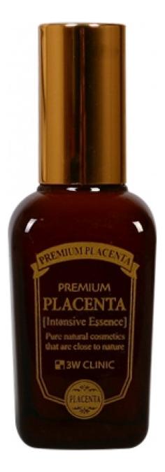 Омолаживающая эссенция для лица с экстрактом плаценты Premium Placenta Intensive Essence 50мл эссенция для лица с экстрактом ростков баобаба 50мл deoproce musevera