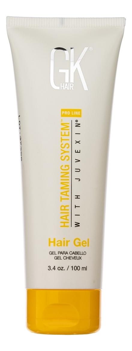 Гель для укладки волос Hair Gel 100мл мастика для укладки волос putty 100мл мастика 100мл
