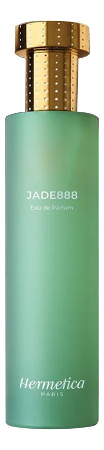 Hermetica Jade888: парфюмерная вода 100мл hermetica greenlion туалетные духи тестер 100 мл