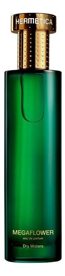 Hermetica Megaflower: парфюмерная вода 50мл hermetica greenlion туалетные духи тестер 100 мл