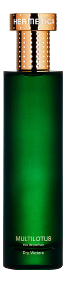 Hermetica Multilotus: парфюмерная вода 50мл hermetica greenlion туалетные духи тестер 100 мл