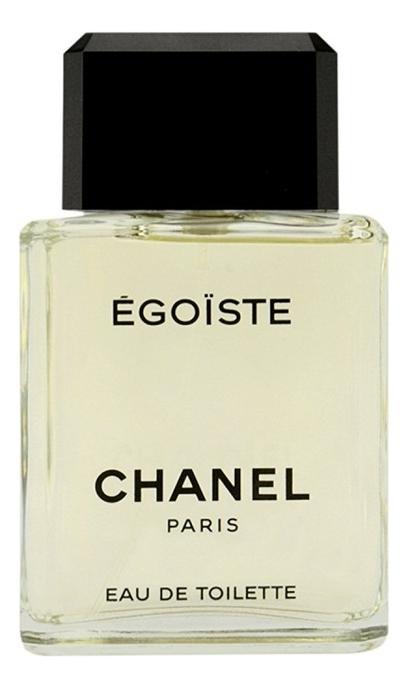 Chanel Egoiste: туалетная вода 100мл тестер chanel n 5 leau туалетная вода 50 мл