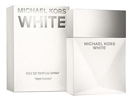 Michael Kors White: парфюмерная вода 100мл michael kors sheer 2017 парфюмерная вода 100мл