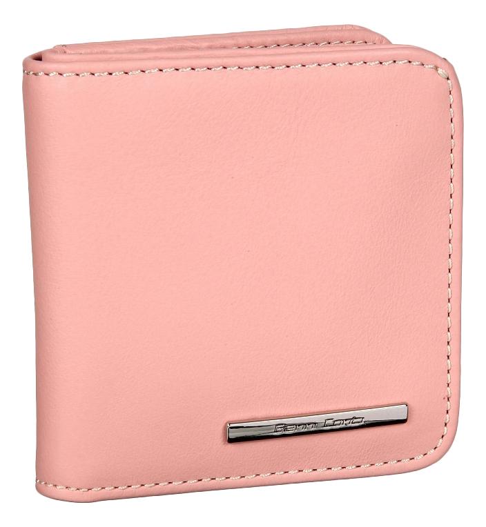 Кошелек женский Pink 2527487 кошелек gianni conti gianni conti mp002xw1hgon