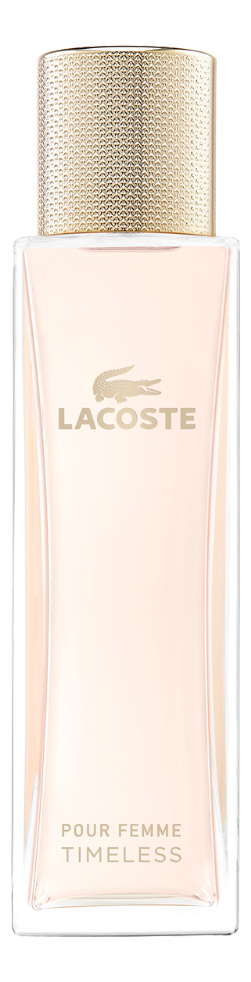 Lacoste Pour Femme Timeless: парфюмерная вода 90мл