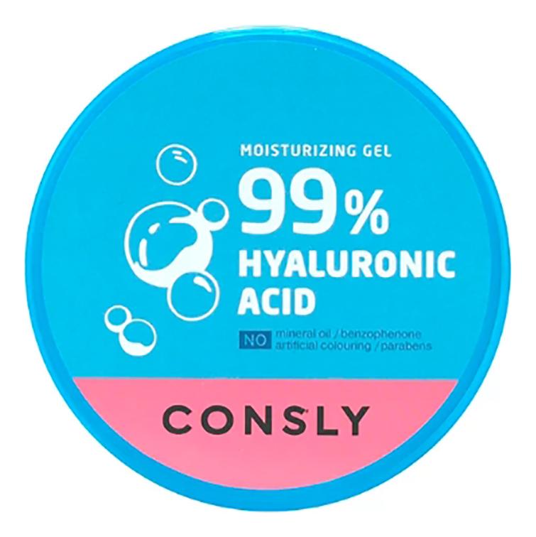 Многофункциональный гель для лица и тела с гиалуроновой кислотой Hyaluronic Acid Moisture Gel 300мл тонер для лица с гиалуроновой кислотой hyaluronic acid gel toner 15г