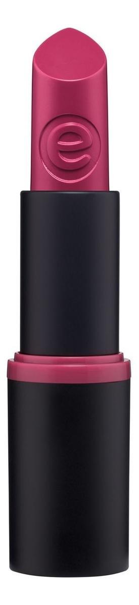 Помада для губ Ultra Last Instant Colour Lipstick 3,5г: No 11 помада для губ ultra last instant colour lipstick 3 5г no 20
