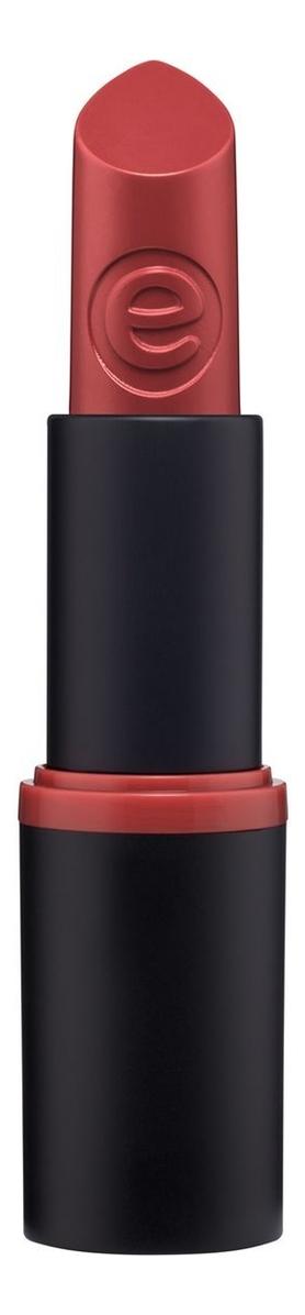 Помада для губ Ultra Last Instant Colour Lipstick 3,5г: No 14 помада для губ ultra last instant colour lipstick 3 5г no 20