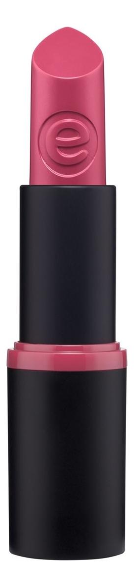 Помада для губ Ultra Last Instant Colour Lipstick 3,5г: No 16 помада для губ ultra last instant colour lipstick 3 5г no 20