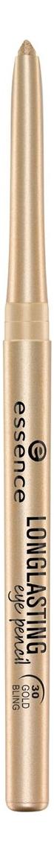 Карандаш для глаз Long lasting Eye Pencil 0,28г: 30 Gold Bling