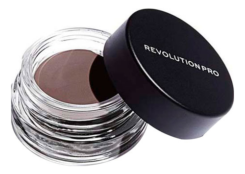 Помада для бровей Brow Pomade 2,5г: Ash Brown makeup revolution brow pomade dark brown помадка для бровей